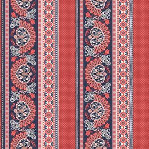 print-kain-Batik-Klasik-Pekalongan