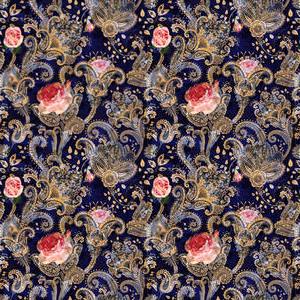 print-kain-Batik-Klasik-Pekalongan-Modern