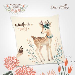 print-kain-Deer-Pillow