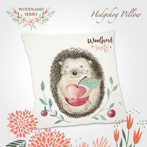 print-kain-Hedgehog-Pillow