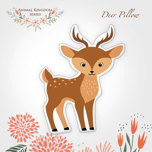 print-kain-Deer-Pillow